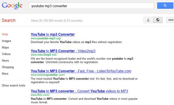 Google ameaa processar sites que convertem vdeos do youtube em mp3 sites stopboris Image collections