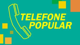 O que é Telefone Popular?