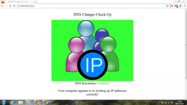DNS-OK.us