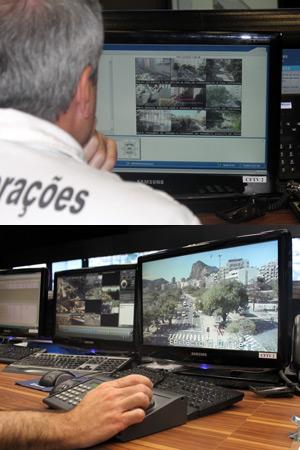 Monitoramento (foto: Thássius Veloso / Tecnoblog)