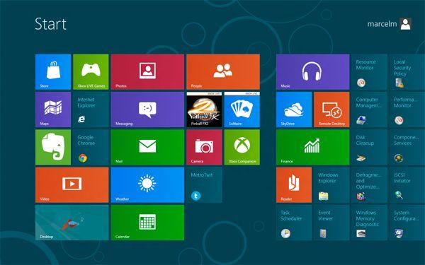 Finalmente Vazou a versão final do windows 8 Windows-8-games