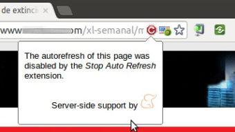 Como evitar aquele chato AutoRefresh nas páginas