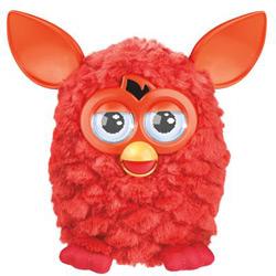 Furby Tango (imagem: reprodução / Hasbro)