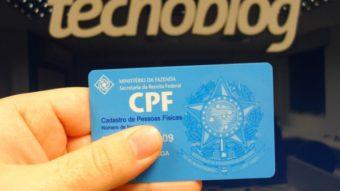 Governo reunirá dados de brasileiros no Cadastro Base do Cidadão