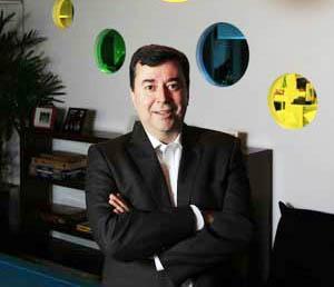 Fábio Coelho, diretor geral do Google no Brasil