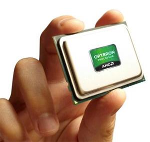 Opteron x86