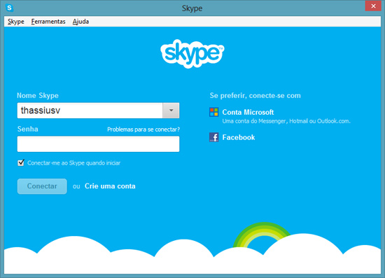Em Breve No Seu Pc Confusão Ao Fazer Login No Skype. Cherry End Tables With Drawers. Hooker Office Desk. Old Wood Desk. 12 Inch Table. Lavender Drawer Liners. Desk Corner Shelf. Small 3 Drawer Organizer. Cocktail Table Arcade