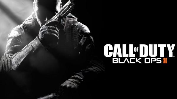 Call of Duty: Black Ops II foi o jogo mais vendido do ano