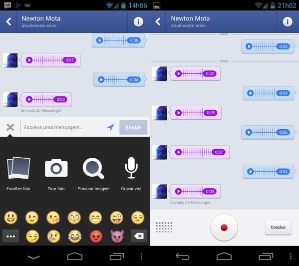 facebook-messenger-ptt