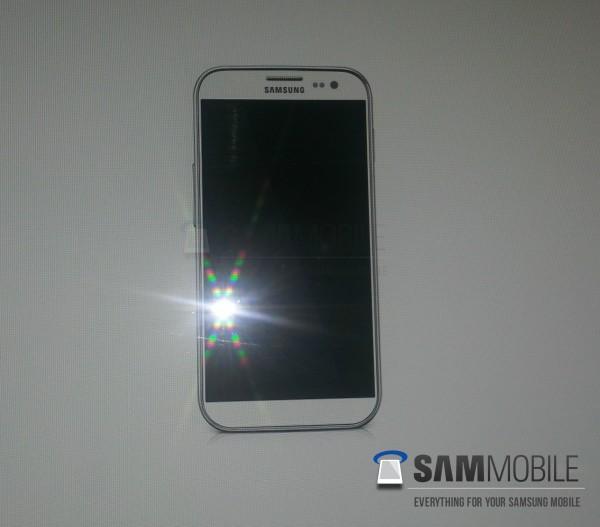 Galaxy S4? (foto: reprodução / Sam Mobile)