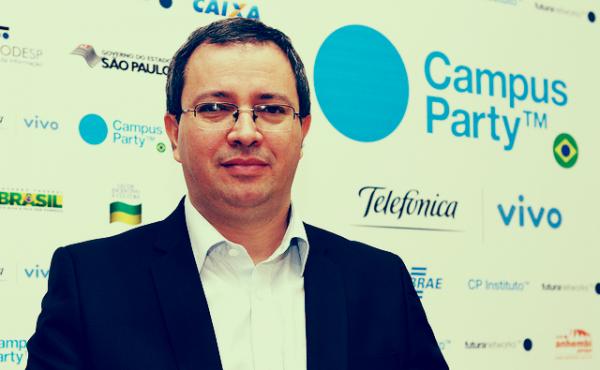Mario Teza falou ao Tecnoblog com exclusividade