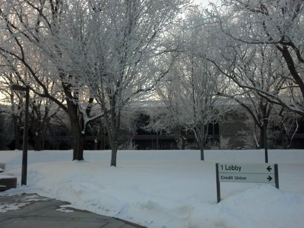 Centro de P&D da HP em Boise