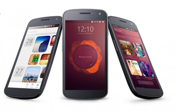 Ubuntu para celulares: aí sim!