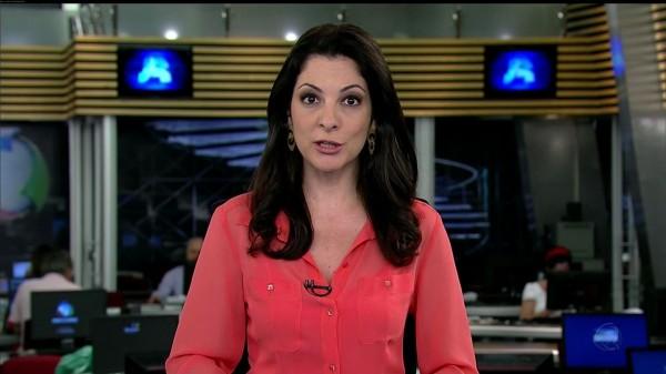 Ana Paula Padrão em HD