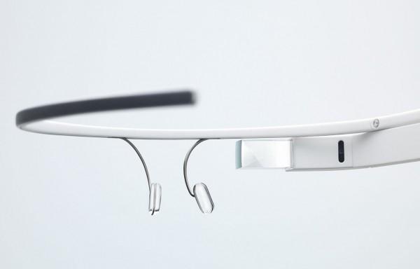 Google Glass: é assim que ele é por trás.