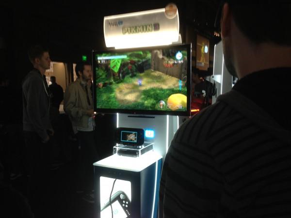 Wii U no SXSW