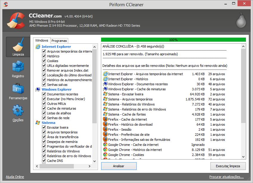 Ccleaner 4 tem novas ferramentas e melhorias de desempenho tecnoblog a maior novidade a ferramenta buscador de arquivos ela varre todo o disco em busca de arquivos com caractersticas iguais d para pesquisar por nome stopboris Gallery