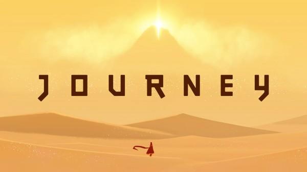 Journey, exclusivo para PlayStation 3, foi o grande vencedor da noite