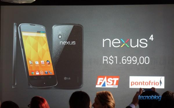 nexus-4-brasil-preco