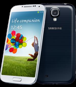 Não sabemos como será o Galaxy S5, mas provavelmente será bem diferente disso