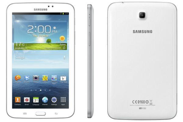 Samsung lança no Brasil os tablets Galaxy Tab 3 de 7, 8 e 10,1 polegadas – Tecnoblog