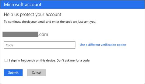 microsoft-account-frequente