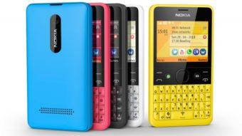 WhatsApp deixa de funcionar em celulares antigos da Nokia este mês