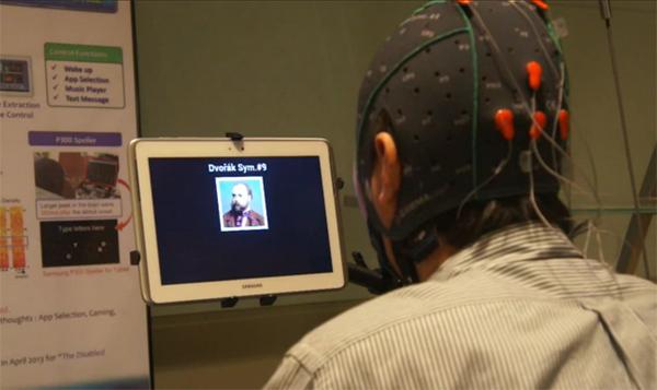 Samsung está desenvolvendo uma tecnologia para controlar gadgets usando o cérebro - Tecnoblog