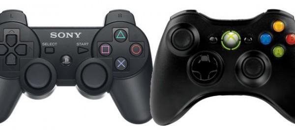 controle ps3 xbox360