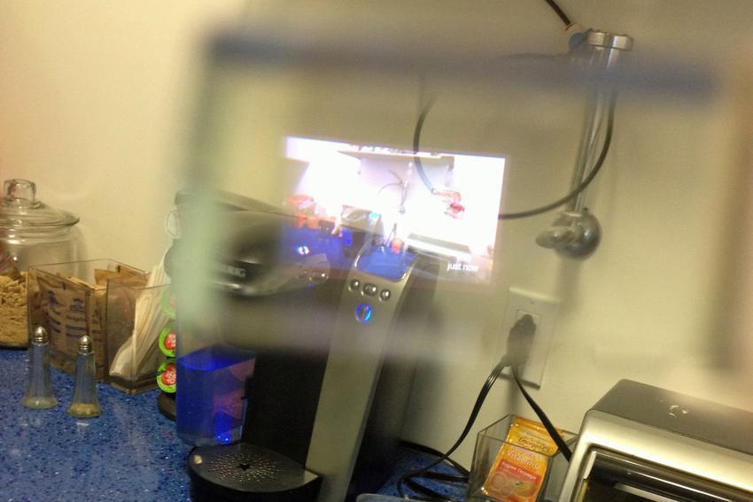 Como é ver o mundo na tela do Google Glass - Tecnoblog