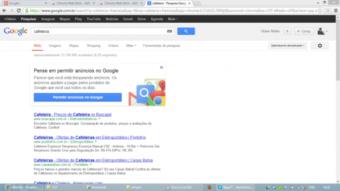 Google quer que você pare de usar o AdBlock no Chrome –