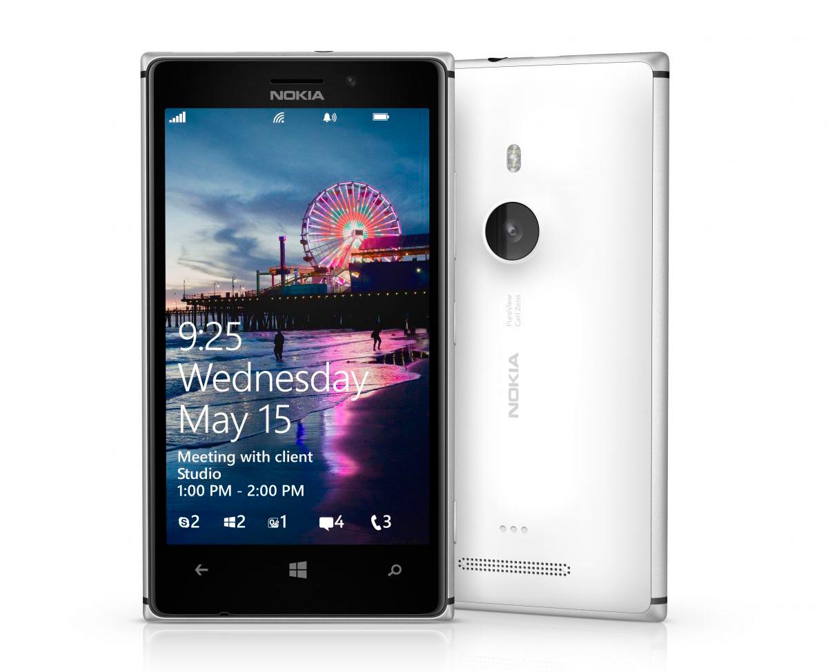 Nokia anuncia Lumia 925