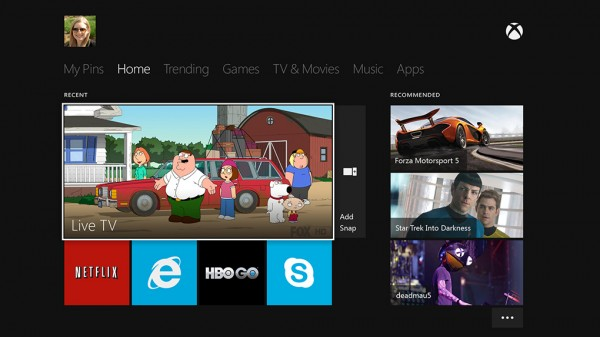 xbox-one-interface