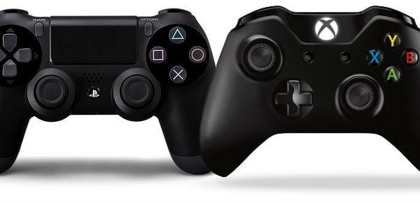 PlayStation 4 ou Xbox One: saiba qual tem a sua cara neste infográfico