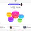 Game Center no iOS 7