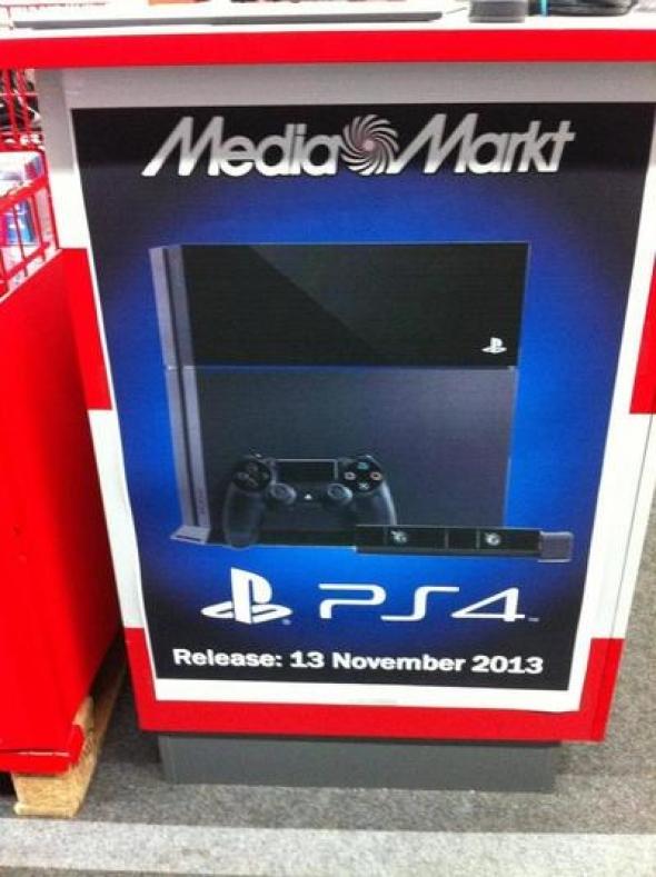 Rumor do dia: essas seriam as datas de lançamento do PS4 e do Xbox One - Tecnoblog