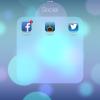 Pastas no iOS 7 ocupam a tela inteira e podem armazenar quantos apps você quiser