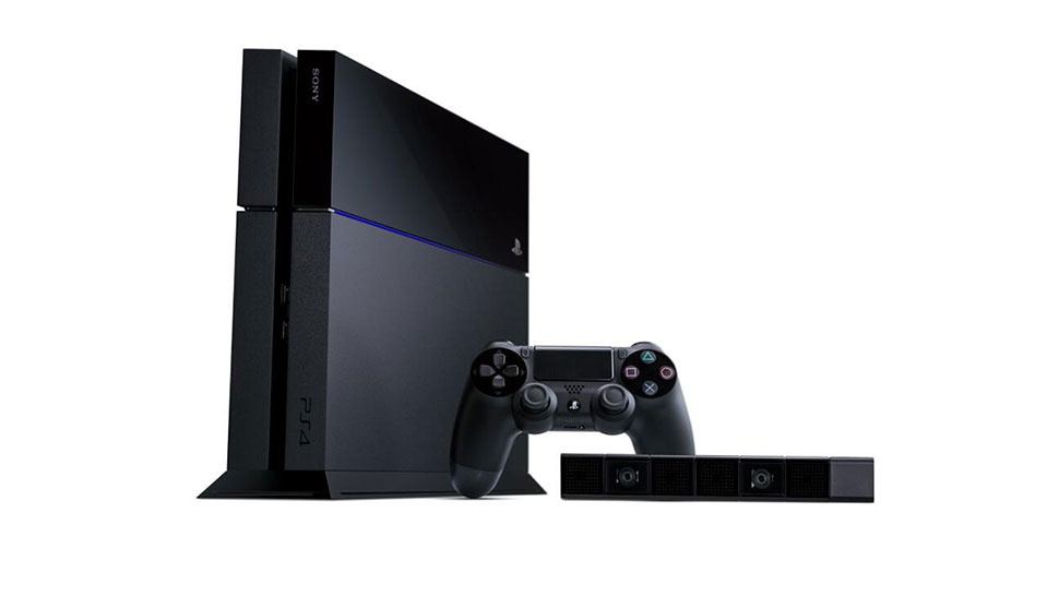 Sony playstation 5 release date price and specs uk when is the ps5 - Sony Finalmente Mostra Design Do Playstation 4 Tecnoblog