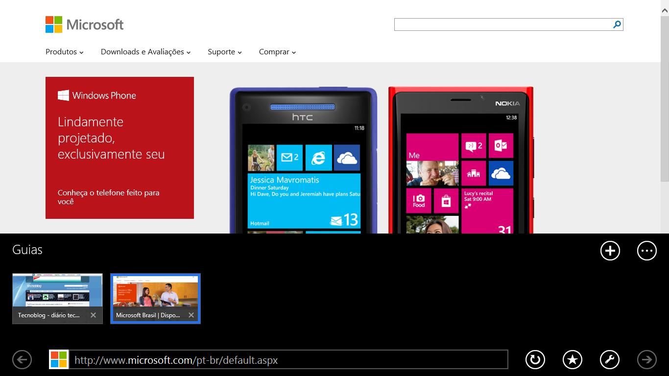 Review As Pequenas Grandes Mudan U00e7as Do Windows 8 1