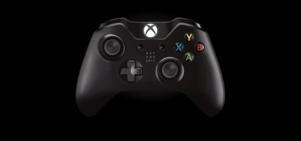 Controle Day One do Xbox One: nunca foi tão caro