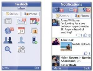 Este é o Facebook for Every Phone