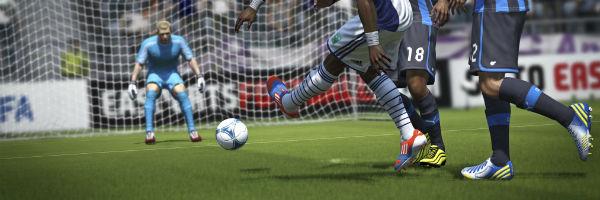 FIFA 14, que também será lançado esse ano
