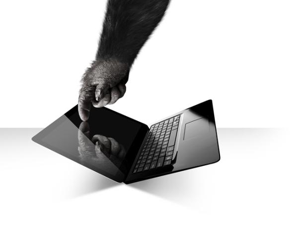Gorilla Glas NBT: agora nem o seu gato é uma ameaça para o seu note