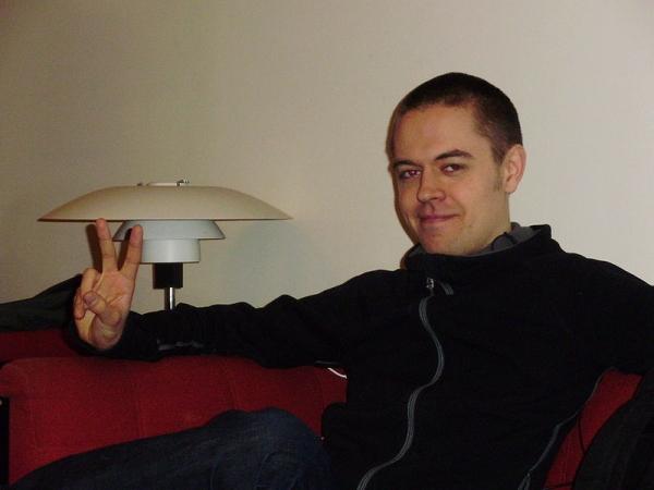 Tobias Andersson (Fonte: Wikimedia)