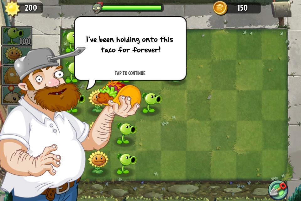 plants vs zombies 2 chegou de graça ao ios tecnoblog