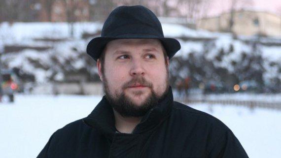 Notch, o criador do Minecraft