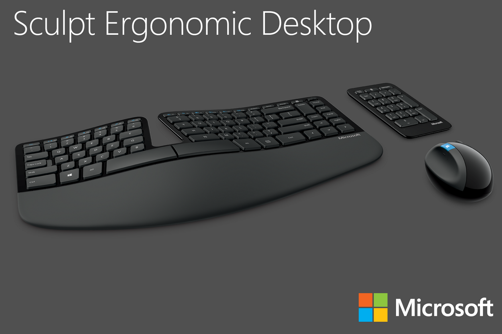 microsoft wireless comfort keyboard 4000 how to connect