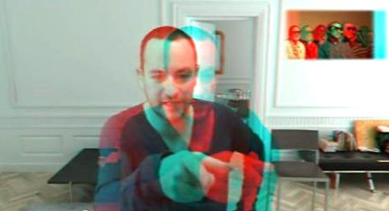 Skype assim. Será?