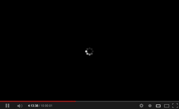 Você pode acelerar o carregamento de vídeos do YouTube desativando o DASH
