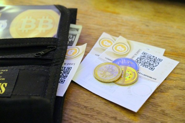 Bitcoin: A moeda da Nova Ordem Mundial